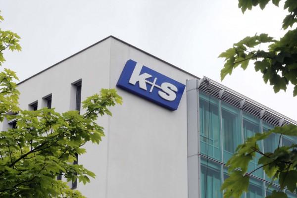 K + S Kassel