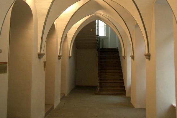 KLOSTER Wedinghausen