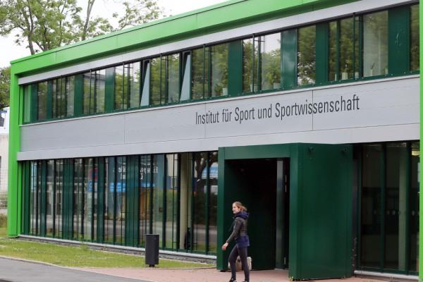 Institut für Sport und Sportwissenschaft, Kassel