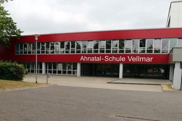 Ahnatal Schule, Vellmar