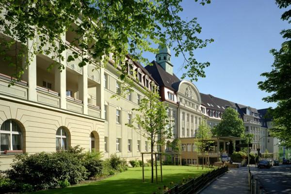 ELISABETH Krankenhaus, Essen