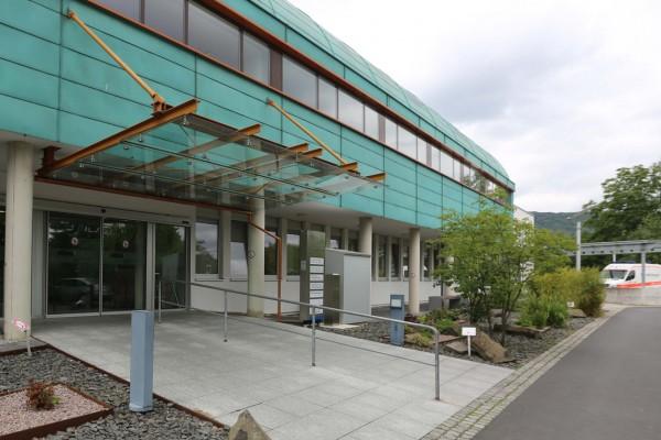 Orthopädische Klinik, Kassel