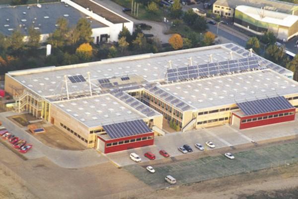 Solvis Energiesysteme, Braunschweig