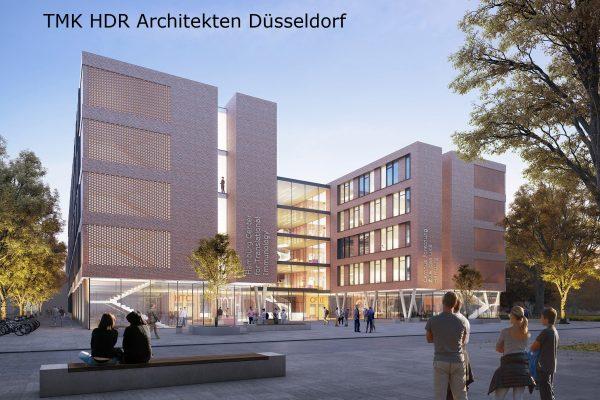 Uniklinik Hamburg (Campus Forschung II)