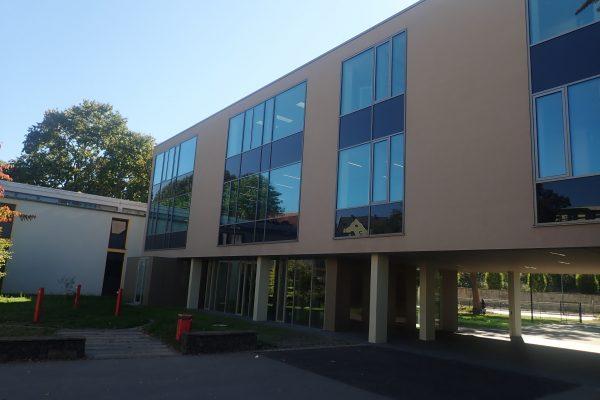 Goethe Gymnasiums Kassel